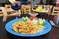 The northern part of Anne Arundel County has its fair share of restaurants that specialize in south-of-the-border flavors, most of which concentrate on Tex-Mex food that's popular and familiar.
