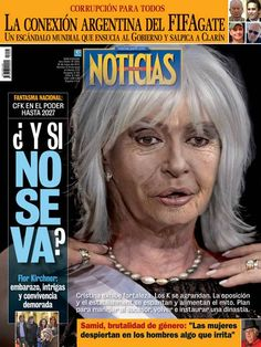 Noticias - #revista de actualidad semanal - Argentina - Mayo 2015