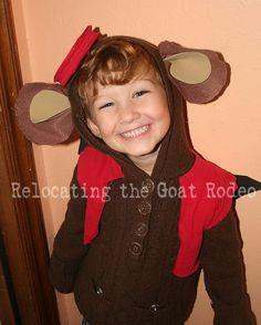 Dress like Johnny Appleseed Day | Kids | Pinterest | Johnny ...