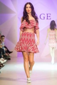 Kage Collection for Fashion Forward Season 2