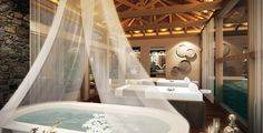 Bel Ombre / Mauricio Outrigger Resort and Spa 5*