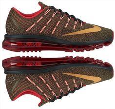 199.00$  Buy now - http://vixgi.justgood.pw/vig/item.php?t=k4amuk38777 - Women's Nike Flyknit Air Max Running Shoes 199.00$