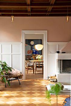 scandinavian interior design Living Room Decor, Bedroom Decor, Scandinavian Interior Design, First Apartment, Decorating On A Budget, Elle Decor, Interior Design Inspiration, Furniture Decor, Minimalism