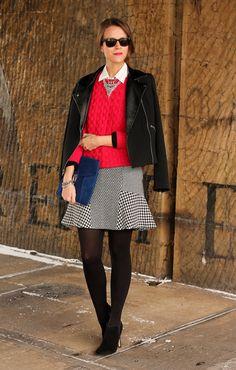 Penny Pincher Fashion: Bright Ideas
