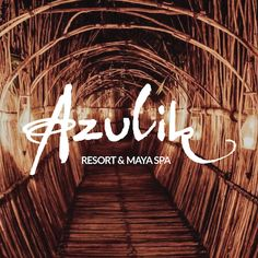 Located by the beautiful turquoise sea of Tulum, Azulik Resort and Maya Spa   boasts awe-inspiring and luxurious eco-friendly accommodation. With an   organic architecture, inspired and minding the natural environment of its   surroundings, this adult-only resort implements self-sustainability syste