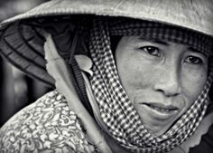 Faces continued // Cambodia