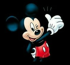 Mickey Mouse Pictures, Mickey Mouse Art, Mickey Mouse Wallpaper, Mickey Mouse Design, Mickey Mouse And Friends, Disney Pictures, Wallpaper Iphone Disney, Cute Cartoon Characters, Favorite Cartoon Character