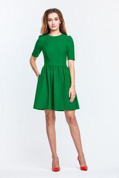 Šaty SAGIRA - FashionGuide