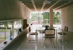 Gallery of House in Aldeia da Serra / MMBB Arquitetos + SPBR Arquitetos - 10