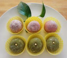 Rice Cake - Maangchi has lots of great Korean Recipes