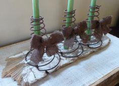bedspring crafts | BED SPRINGS