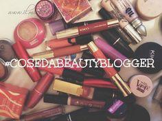 Cose da beauty blogger #beautybloggerproblems #cosedabeautyblogger #ibbloggers #bblogger #beautyblog
