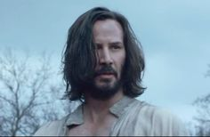 Got really bored and went a bit crackers on the Keanu pics. Sorry Cass