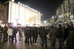 Cologne Police Report Details New Year's Chaos: Women 'Ran a Gauntlet…that Words Cannot Describe'
