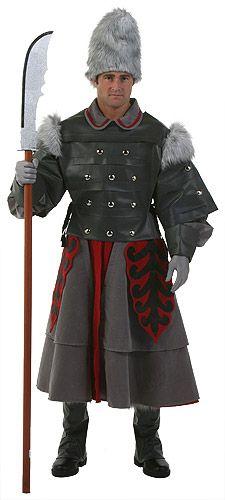 winkie costume - Google Search