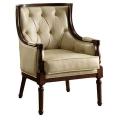 Brimming with storied style and artful detail, this beautifully crafted design brings sumptuous comfort and timeless elegance to your home d�cor.