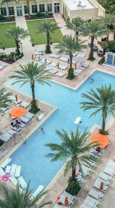 Hilton West Palm Beach | Ashley Brooke Nicholas