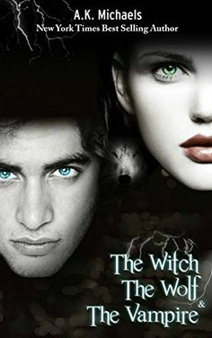 The Witch, The Wolf and The Vampire, Book 1: Paranormal R... https://smile.amazon.com/dp/B00HHEHAI2/ref=cm_sw_r_pi_dp_x_eTsdybZ1F2DBY