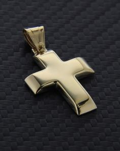 Cross Necklaces, Gold Chains For Men, Mens Crosses, Kicks, Stuff To Buy, Design, Decor, Soldering, Jewels
