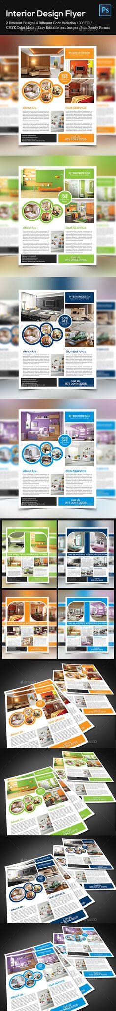 buy flyer templates