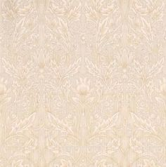 Savernake (WR8480/5) - Morris Wallpapers - A flat wallpaper that is suitable for use in most rooms. It is not recommended for use in kitchens or bathrooms.
