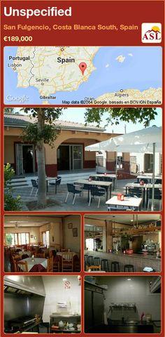 Unspecified in San Fulgencio, Costa Blanca South, Spain ►€189,000 #PropertyForSaleInSpain