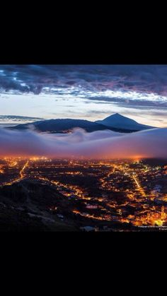 Tenerife, Islas Canarias, España