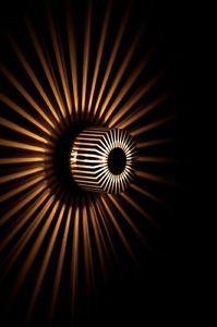 Applique-Dessin-Moderne-Lampe-murale-Luminaire-Lampe-de-corridor-chromee-5215