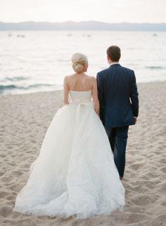 50 beautiful beach wedding dresses you need to see: http://www.stylemepretty.com/2015/12/14/beautiful-beach-wedding-dresses/
