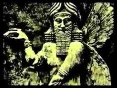 """Traducción literal de las Tablillas Sumerias """"Los Anunnaki"""""""
