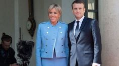 Μακρόν: ο «Μονάρχης» μάνατζερ ~ Geopolitics & Daily News