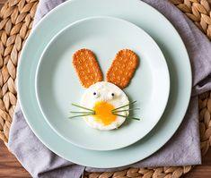 Noch keine Idee fürs Osterfrühstück? Dann spitzt eure Lauscher - so wie unser Saltletts Laugen Cracker Hase. Das Rezept gibt's auf saltletts.de. :-)