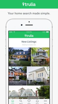 Trulia Real Estate - Homes for Sale & Rent by Trulia, Inc