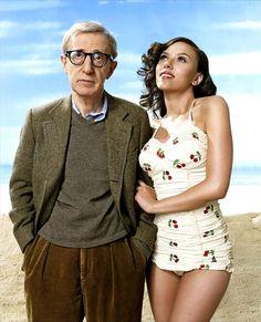 Dating Woody Allen