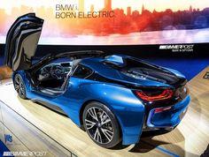 Awesome BMW 2017: BMW i8 Roadster... Car24 - World Bayers Check more at http://car24.top/2017/2017/08/16/bmw-2017-bmw-i8-roadster-car24-world-bayers-3/