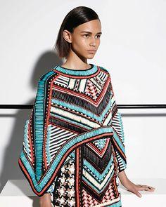 Balmain : Resort 2015 - Infashuated   Online Fashion Blog