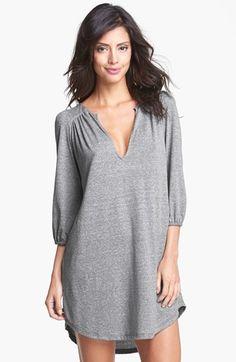 Fácil de hacer Sleep Dress, Sleep Shirt, Lingerie Sleepwear, Nightwear, Pijamas Women, Night Dress For Women, Relaxed Outfit, Nightgowns For Women, Pregnancy Shirts