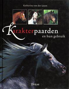 Karakterpaarden - Katharina von der Leyen