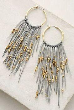 Anthropologie Favorites:: Jewelry