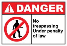 Our Safety Signs and Safety Decals with lamination can last up to 10 years…