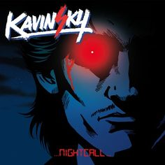 Kavinsky - Nightcall EP