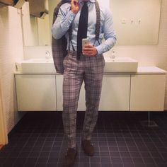 #menswear #sartorial #style #fashion #outfit #wiwt #ootd #mensfashion #menwithclass #menwithstyle #suit #tombolini #luxire #shibumiberlin #drakeslondon #suitsupply #pantherella #carmina #shoes #tyylit #helsinki #finland #igers #thenordicfit #thenordicfitcom
