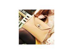 กระเป๋าสะพายแฟชั่นเกาหลีถือได้2แบบสวย นำเข้า6สี พรีออเดอร์BLB1353