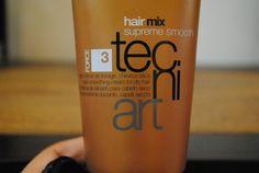 L'Oreal Tecni Art Hair Mix Supreme Smooth Nutri Smoothing Cream
