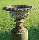 Garden Urns Cast Iron - Bing Images