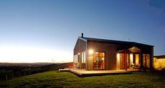 Romantic accommodation at Aquila Barn in Wynyard, TAS. http://www.beautifulaccommodation.com/properties/aquila-barn