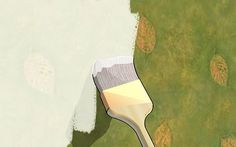 How to Paint Over Wallpaper:  The best explanation 10 Steps (with Pictures) - wikiHow