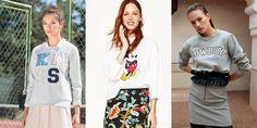 [Actu] Sweat tendance: 40 modèles que vous allez adorer - Cosmopolitan @Cosmopolitan_fr