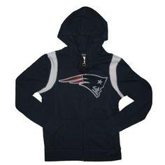 Patriots Hooded Sweatshirt