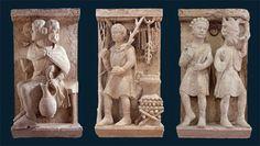 il maestro dei mesi - museo civico di arte antica  ferrara
